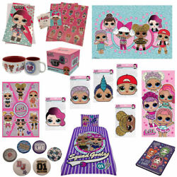 L.o.l. Surprise Multi Listing Every Little Girts Ideal Birthday Christmas Gift