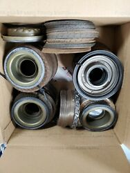 Honda Transmission clutches and steels. Mixed lot. $150.00