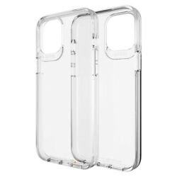 Gear4 - Apple Iphone 12 Pro Max Crystal Palace Case - Clear