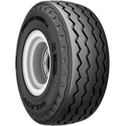 4 Tires Galaxy Stubble Proof Highway I-1 Fig B 12.5l-16.5 Load G 14 Ply Tractor