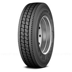 Goodyear Set Of 4 Tires 285/75r24.5 L Marathon Rsd All Season / Commercial Hd