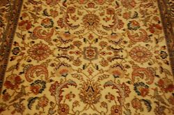 Mint Authentic American Karastan Antique Tabrez Pattern 738 Carpet 5and0399 X 9and039