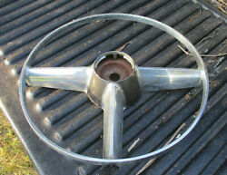 1949 Cadillac Horn Ring Auto Art Collector Other
