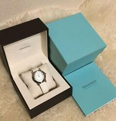 And Co. Mark Ladies Watch Z0046.17.10a91a40a
