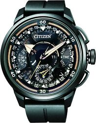 Citizen Satellite Wave Gps F990 Cc7005-16g Men's Watch New In Box From Japan