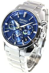 New Seiko Astron Gps Collection 2020 Core Shop Limited Sbxc055 Menandrsquos Watch Japan