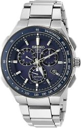 Seiko Astron Exective Line Sbxb127 Menand039s Watch New In Box From Japan