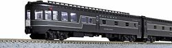 Kato N Gauge New York Central 20th Century Limited Express 9-car Set 10763-2 New