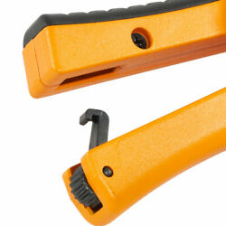Klein 50031 9-inch Quick Release One-handed Blade Ratcheting Pvc Cutter