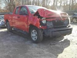 Rear Axle 8 Cylinder 4.6l 9-1/2 Ring Gear 3.91 Ratio Fits 07-18 Tundra 1243221