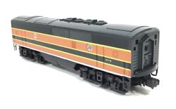 Lionel O Scale 6-18108 Great Northern F3 B Unit Non Powered