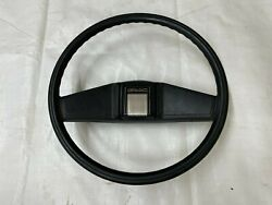 1981-1987 Gmc Square Body Chevy Truck Steering Wheel And Horn Cap Button Pickup