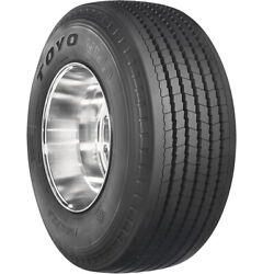 4 New Toyo M149 385/65r22.5 Load L 20 Ply All Position Commercial Tires