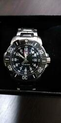 Luminox Navy Seals Very Good Condition Menand039s Watch