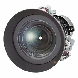 Viewsonic Len-011 Wide-angle Zoom Lens Projector Accessory Black