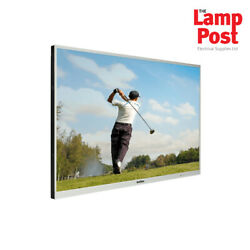 Proofvision Lifestyle Outdoor 43 Television Tv High Brightness Anti-reflective