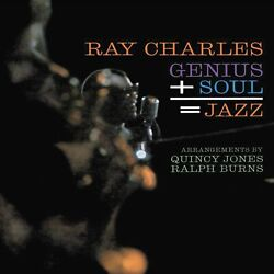 Genius + Soul = Jazz Verve Acoustic Sounds Series [lp] Ray Charles Preorder 05