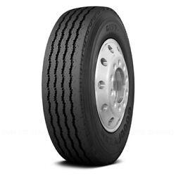 Goodyear Set Of 4 Tires 265/70r19.5 L G159a All Season / Commercial Hd