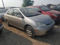 Battery Hybrid Battery Fits 01-03 Prius 977384