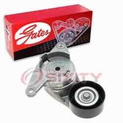 Gates Drivealign Drive Belt Tensioner Assembly For 2013-2019 Cadillac Xts Db