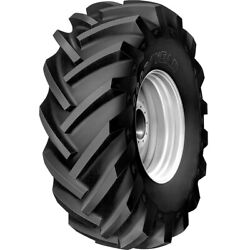 4 Tires Goodyear Sure Grip Traction 7.6-15 Load 6 Ply Tractor
