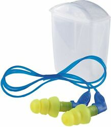 3m Uf-01-014 E-a-r Ultrafit Ear Plugs To Keep Out Noise And Provide Hearing ...