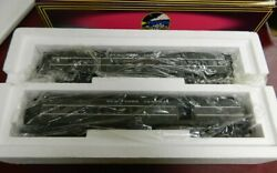 Mth / Lionel O-scale Train New York Central Combine And Dinner Car New In Box