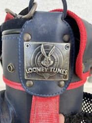 Bugs Bunny Youth Golf Bag And Clubs Looney Tunes Super Rare Space Jam Lebron