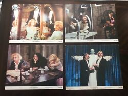 Young Frankenstein Vintage 1976 11 X 14 Lobby Cards Lot Of 8