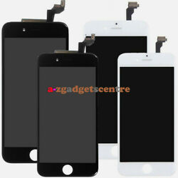 For Iphone 5 Se 6 6 Plus Lcd Display Touch Screen Digitizer Assembly Replacement