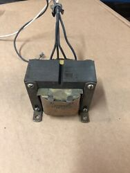 Lincoln Welder Parts For Tig 355 Part S-13000-42 C. Transformer. Used And Tested