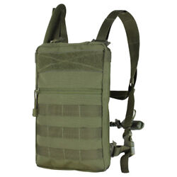 Condor Tidepool Military Hydration Carrier Molle System Bladder Included Olive