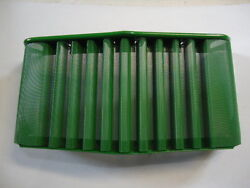 New Front Grill Screen For John Deere 4000 4010 4020 Tractor Ar26477 Usa Made