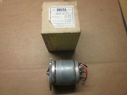 Truck 2 Speed Axle Shift Motor Circa 50and039s 60and039s 12v.