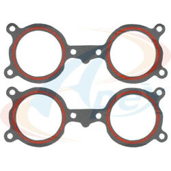 Fuel Injection Plenum Gasket Set-sohc Eng Code Ej253 Apex Automobile Parts
