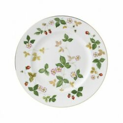 Wild Strawberry Fine China By Wedgewood Individual Salad Plate 8