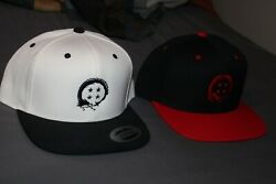 Team 4 Four Star Snapback Hats 2 Limited Edition Version
