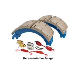Haldex 367453 Relined Gripper Kit For 16-1/2 Meritor Q Relocated Spring Hole