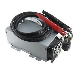 Powermax Converters Pmbc-55m - 55 Amp Battery Charger/power Supply