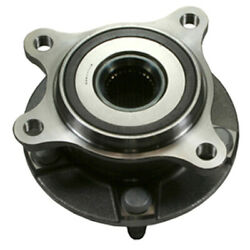 Centric 401.44000 - Premium Hub And Bearing Assembly With Abs Tone Ring / Encod