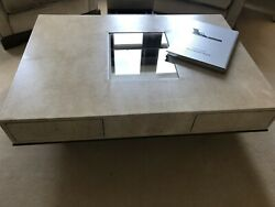 James Bond And Beyond Coffee Table And Book- Ltd Edition-ex Display- Rrp Andpound8500
