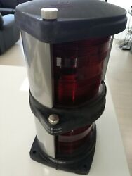 Peter And Bey Navigation Light Red Color Vessels Type 760d Double 50+ Meters New