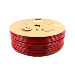 Hd Value Hdv-nt2606red1000 Brake Line Hose And Fitting