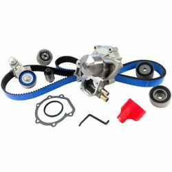 Gates Corporation Tckwp328brb Timing Belt Kit With Water Pump