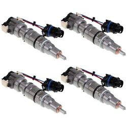 Gb Remanufacturing 722-5074pk Fuel Injector-diesel 4-pack Remanufactured