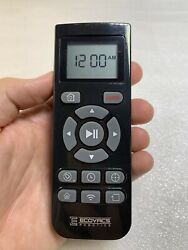 Genuine Ecovacs Rc1507 Remote Control For Deebot N79 N79s M80 Vacuum Cleaner Usa