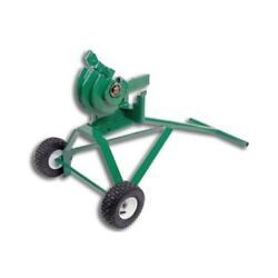 Greenlee 1801 Mechanical Bender For 1-1/4 1-1/2 Imc And Rigid Conduit