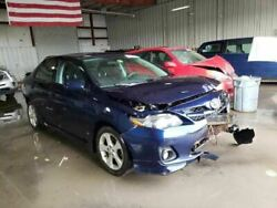 Driver Left Tail Light Quarter Panel Mounted Fits 11-13 Corolla 1262417