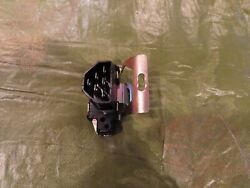 Restored 1963 Only C2 Corvette Turn Signal Switch--- Gm 3824116-- 1 Year Part