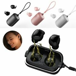 Mini Bluetooth Headsets Tws Earphones Earbuds With Mic For Iphone 7 8 X 11 Xs Xr